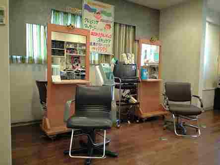 ヘア&フェイス Hair Studio1