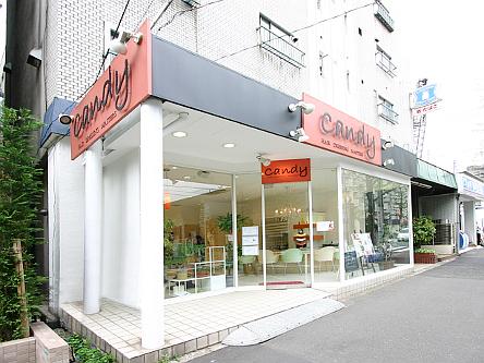 Candy 方南通り店1