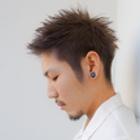 【平日限定】DEAR-LOGUE体験*メンズカット