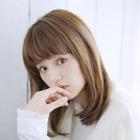 【平日限定×下北沢定番人気】カット+カラー+トリートメント
