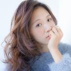 人気No.1*【土門指名限定】カット+髪質改善カラー+トリートメント