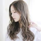 【髪質改善トリートメント】カット+カラー+プレミアムトリートメント