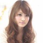 Aujuaトリートメント+美髪カット+水パーマ19,440円→14,040円