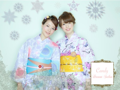 Candy Dream Salon2