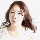 【平日限定】カット+カラー+フローディアTr+ヘッドスパ