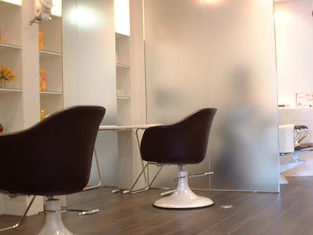 natural salon Nous1