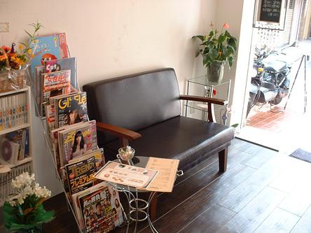 natural salon Nous2