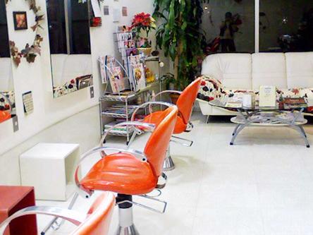 美容室RASUTA新宿3