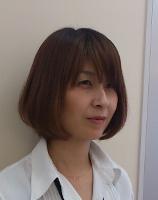 海老沢 香代