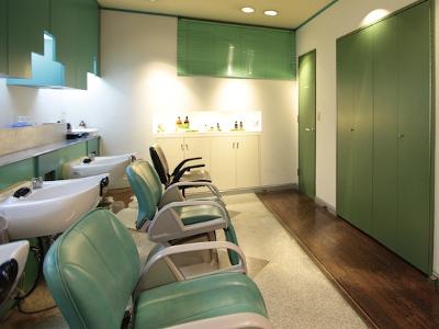 Hair Styling Salon RAIKA3