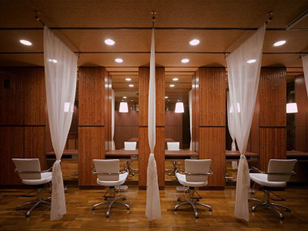 hair&healing RASA1