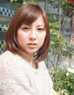 ★美髪ストレート★