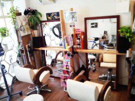 Hair Make Lounge tetote1