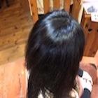 輝髪ザクロペインターは若返りヘアカラー