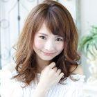【パーマ部門人気No.1】カット+デジタルパーマ+髪質改善トリートメント
