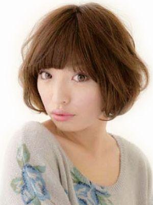 HAIR BOOK雑誌掲載スタイル☆