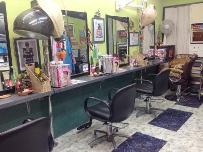 パーマハウス髪切屋1