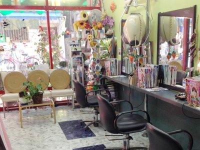 パーマハウス髪切屋3