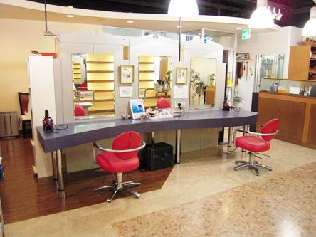 Hair Salon Seascape1