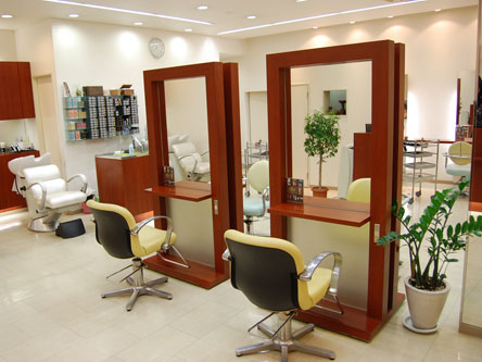 HAIR & SPA GRACE1