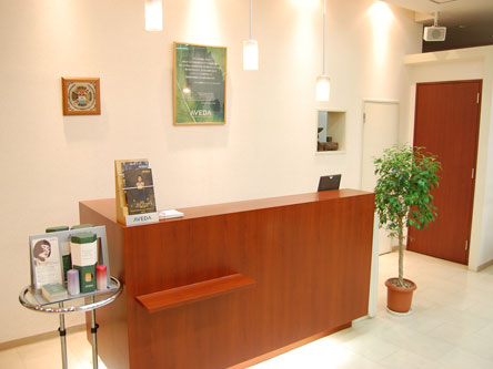 HAIR & SPA GRACE2