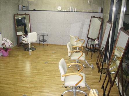 Hair salon Daisy1