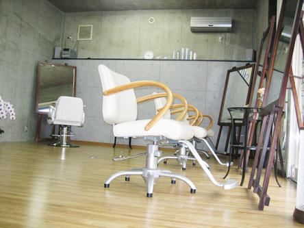 Hair salon Daisy3