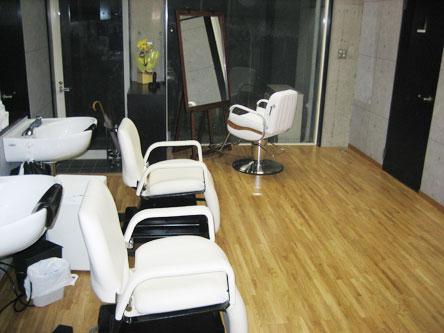 Hair salon Daisy4