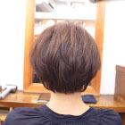 骨格&髪質似合わせカット(TR込み)