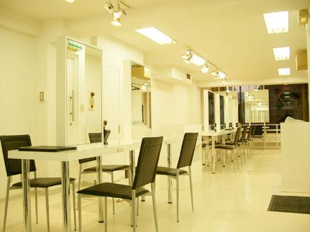 Sasoon Cut Ginza 池袋店1