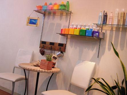 美容室セモアヘア1