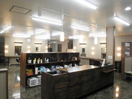 MUSE 狭山店3