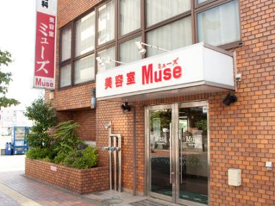 MUSE 豊岡店3