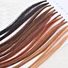 激安☆ 高級エクステ20本(長い70cm)&カラー