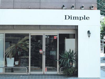 hair&make Dimple4