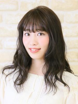 イルミナ・アッシュ☆人気カラー