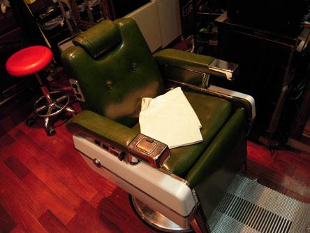 ahsin hair room 池袋店2
