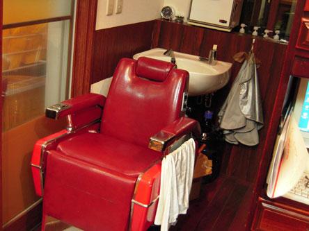 ahsin hair room 池袋店3