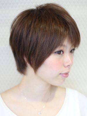 クールフェミニン☆ショートスタイル