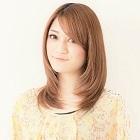 《新規のお客様限定》カット+美髪☆潤いトリートメント