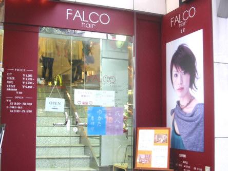 FALCO hair4