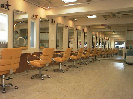 Hair salon Flow *es*1