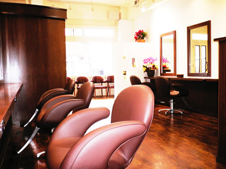 Hair room Applause2