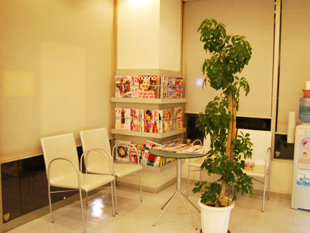 STYLIST CLUB 町田店4