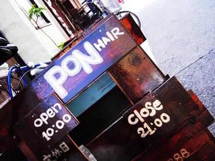 pon hair5