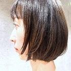 【平日限定】似合わせカット+インカラミ1ステップトリートメント