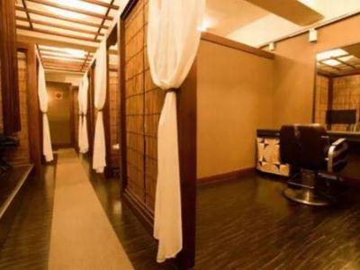 個室型美容室GULGUL 新小岩店1