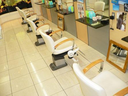 TOP HAIR  ベイエリア店1
