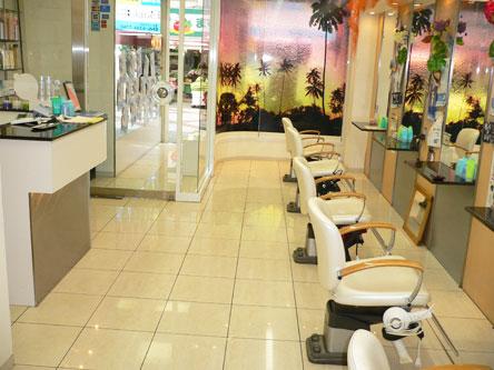 TOP HAIR  ベイエリア店2