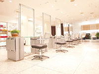SIECLE hair&spa 吉祥寺店